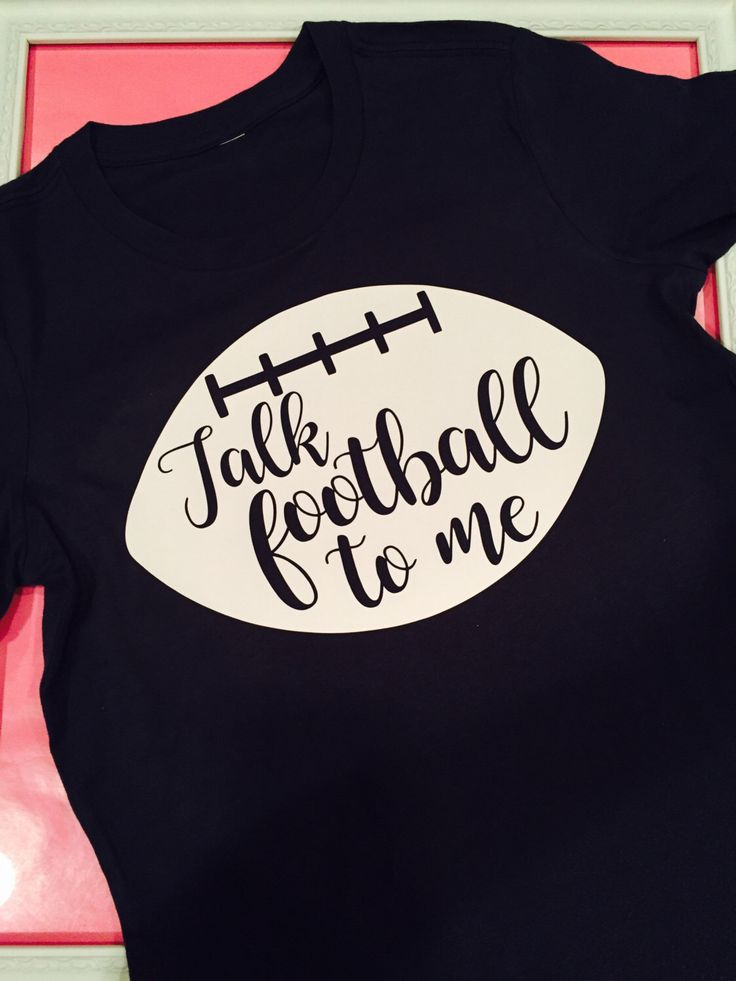 Women's Football T-Shirt by SugarSweetBoutiqueJB on Etsy https://www.etsy.com/listing/475245669/womens-football-t-shirt