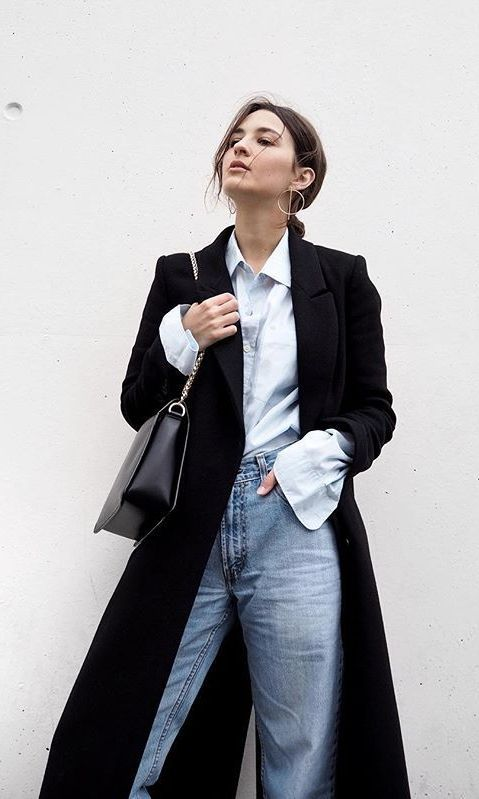 Winter 2017 Outfit Ideas | Blogger Street Style | What to Wear This February
