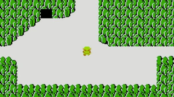 nice Latest Game Maker's Toolkit Video Discusses The Freedom Of The First Legend Of Zelda