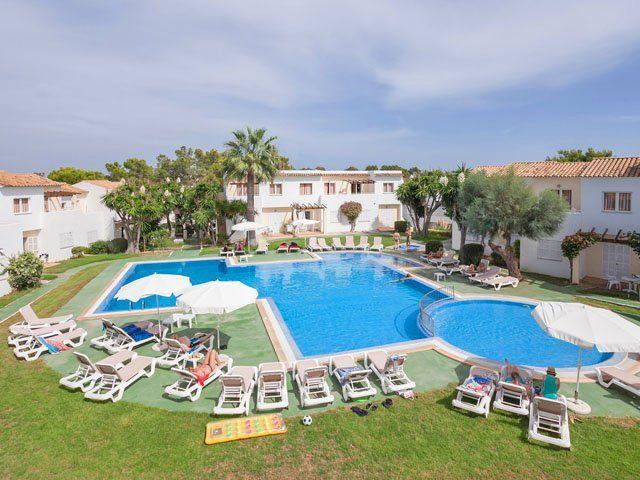 Location Palma de Majorque Pierre et Vacances, location vacances Résidence Mallorca Vista Alegre aux Iles Baléares prix promo Pierre et Vacances 336,00 € TTC au lieu de 420 €