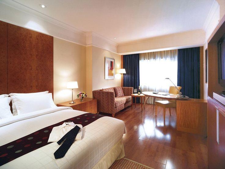 그랜드 앰배서더 서울 이그제큐티브 프리미어 룸 (Executive Premier Room)