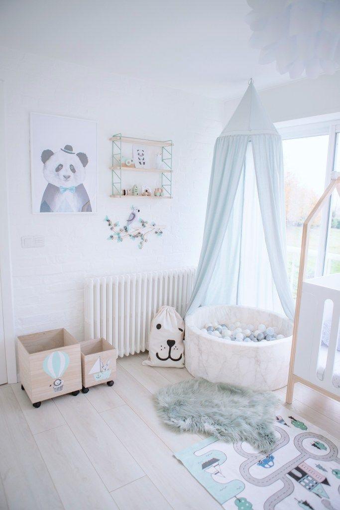 La Chambre De Baby Owen Decoration Chambre Bebe Garcon