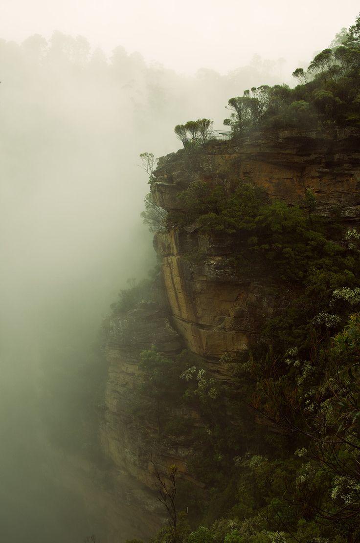 Wentworth Falls, NSW