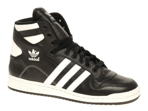 Adidas High Tops! I must HAVE THESE!!