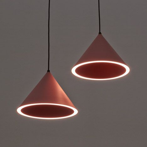 MSDS Studio furniture and lighting in the Greenhouse area of Stockholm Furniture Fair 2015