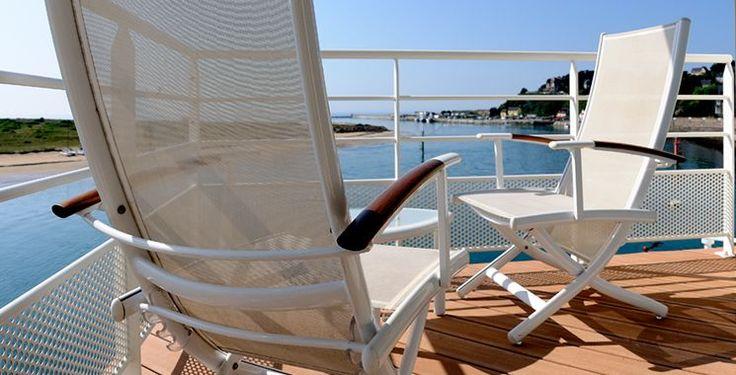 Hôtel de La Marine | Barneville Hotel 3 étoiles