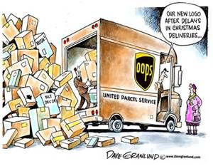Ups Package Delivery Driver Pay >> 1000+ images about Vintage Trucks on Pinterest | Trucks ...