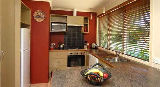 Havelock North Accommodation | Village Apartment