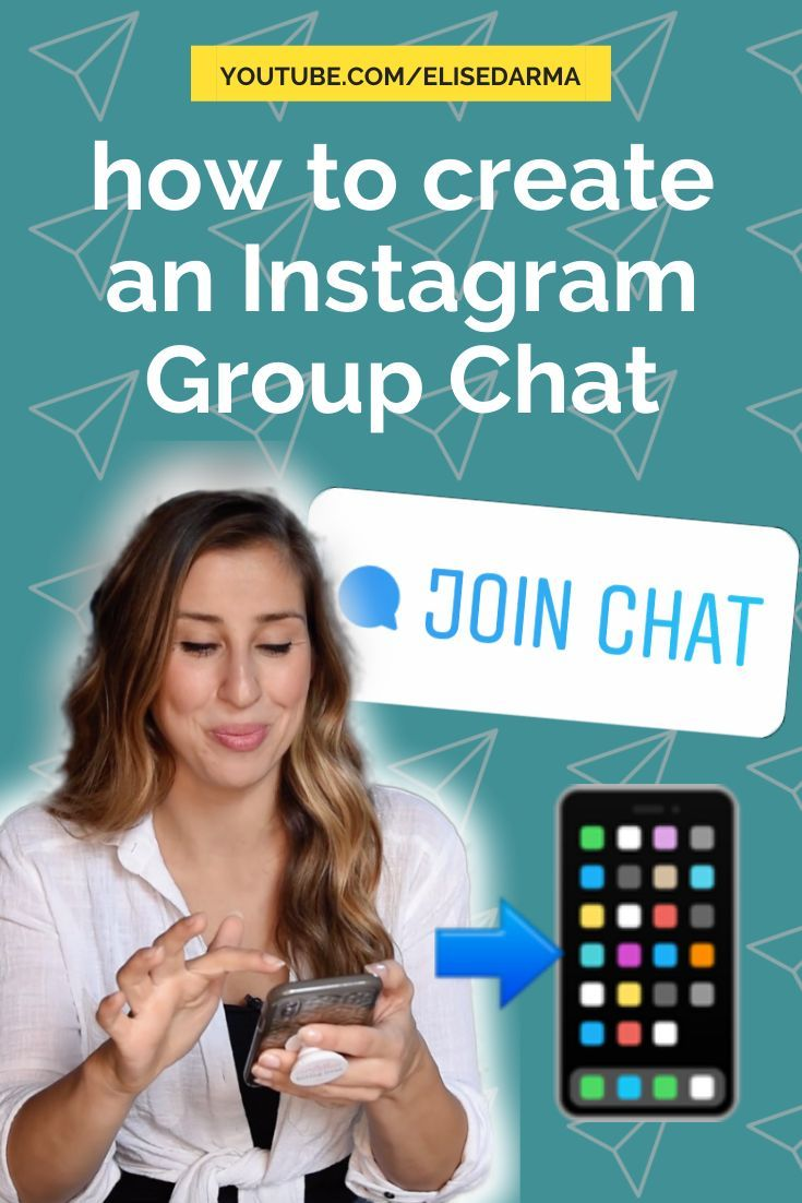 How To Get Back A Group Chat On Instagram