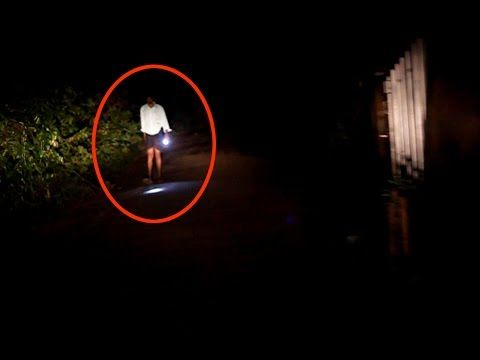 Top 20 ghost sightings 2015 | Real Ghost Caught On Tape | Scary Videos - YouTube