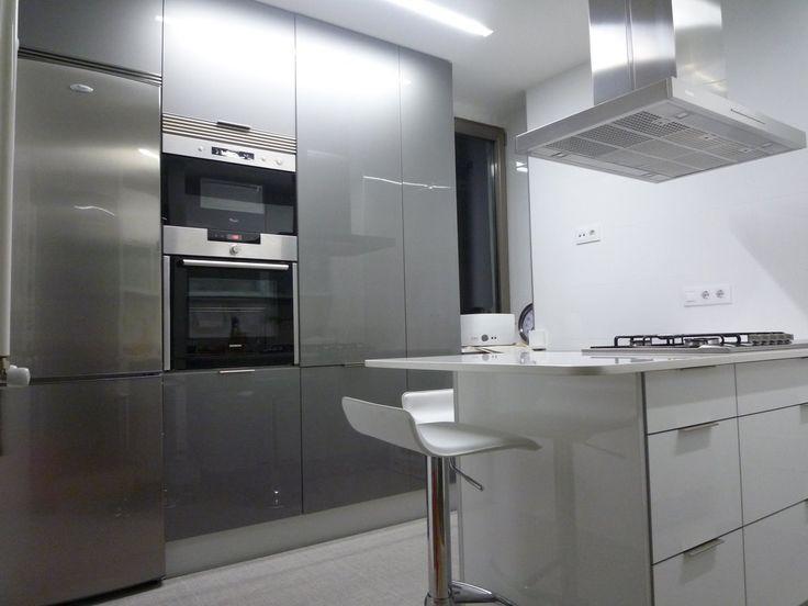 C mo dise ar una cocina cocina muebles de cocina for Disenar muebles de cocina online