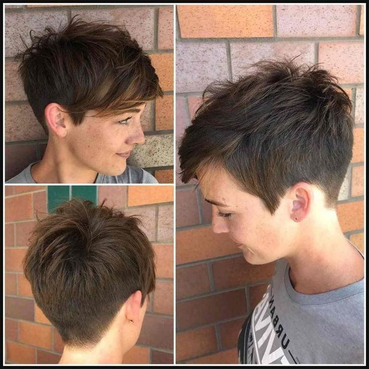 Perfect way Short Pixie | Simple hairstyles
