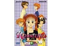 Rossana 03 (eps 11-15) (Dvd) #Ciao