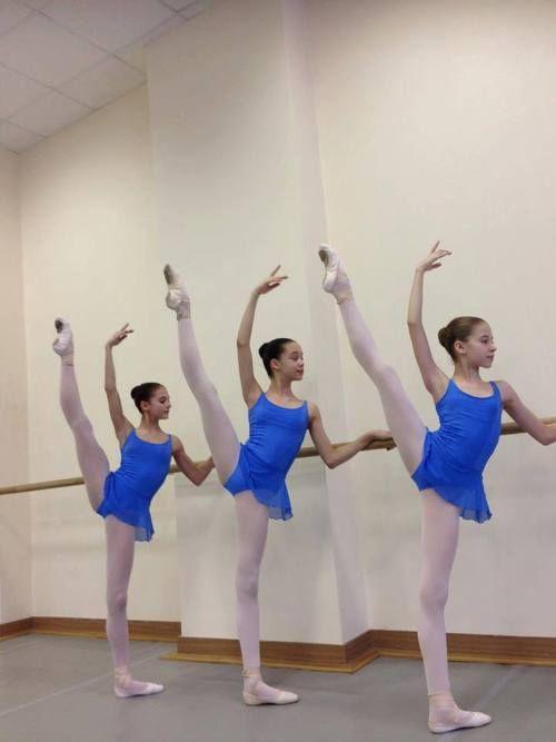 ballet dansen voor kinderen - www.zenenzo.com