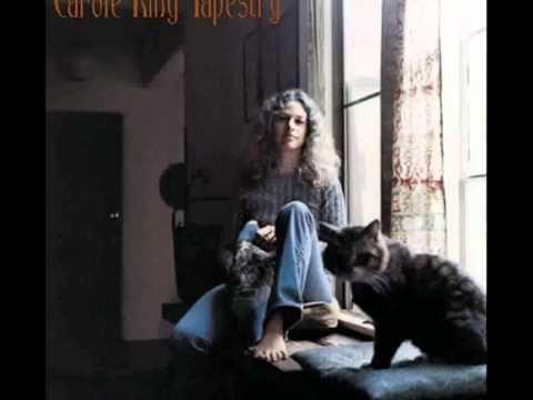 Carole King - So Far Away (with lyrics)