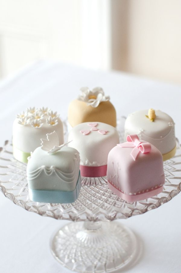 Ausgefallene Kuchen - Verführerische Mini Kuchen, die inspirieren (Cool Cake)