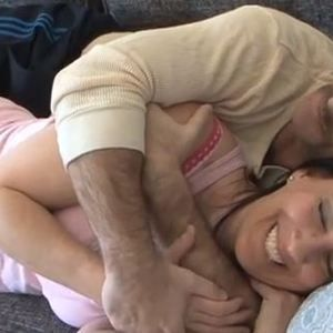 NYC's First Professional Cuddler Will Spoon You For $60