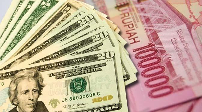 Syarat Penjualan Valuta Asing