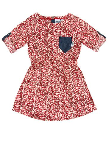 Cute ebbe Milou dress.