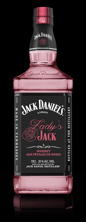 Pinky Pleasures ~ For The Ladies....Who Can't Handle The Real Jack! ~ LOL!