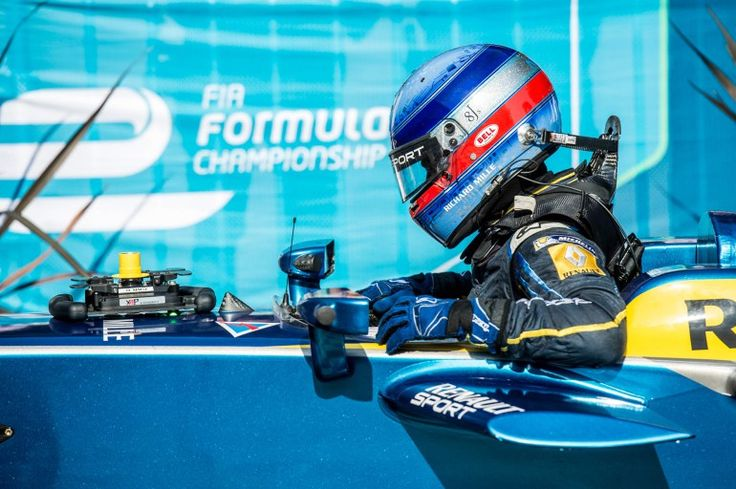 The promise of the electric racing car, by Formula E's Nicolas Prost | ideas.ted.com