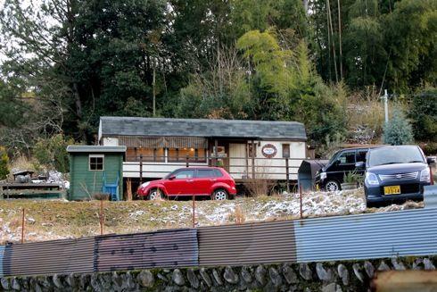 himi cafe(チミカフェ)という、珍しい名前のカフェが 広島市安佐北区可部にありました。隠れ家のような、山の上の小さなお店は女性オーナーのこだわりがつまったかわいいカフェでした。