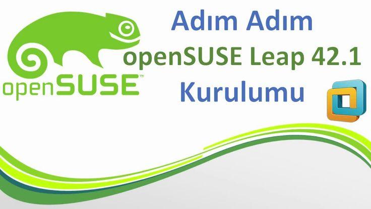 #openSUSE #Leap 42.1 #Linux Kurulumu #nasıl yapılır, #video  anlatımımıza hoşgeldiniz.  Bu videomuzda, #yeni openSUSE Leap 42.1 Linux kurulumunun nasıl yapıldığını inceleyeceğiz.Bu anlatımımızda, Biz kurulumumuzu #VMWare #Workstation üstünde yapacağız.   #Görsel ve #metin anlatımını gerçekleştirdiğimiz #blog yazımıza. aşağıdaki linkten ulaşabilirsiniz.  http://www.fpajans.com/adim-adim-opensuse-leap-42-1-linux-kurulumu-video-ve-gorsel-anlatim.htm