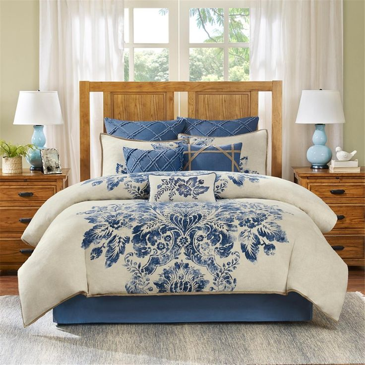san tropez bedding collection king size