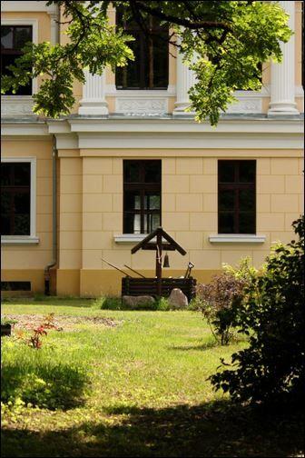 pałacowy swat