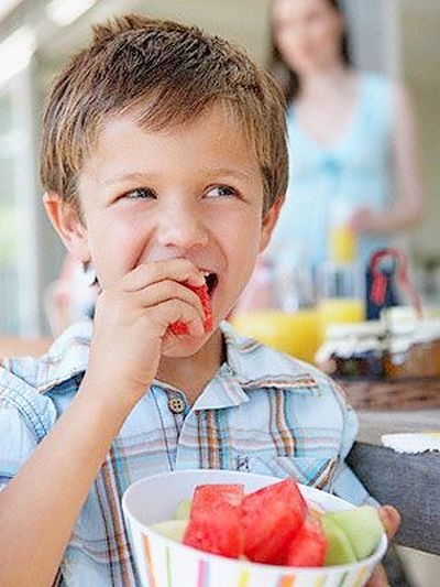 19 Ciri Anak Sehat - Duajari.co