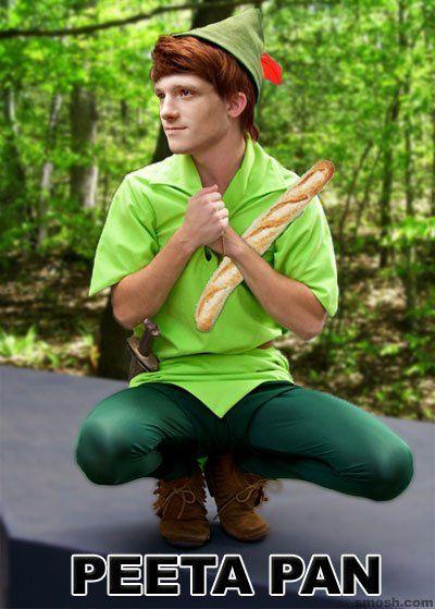 Peeta Pan