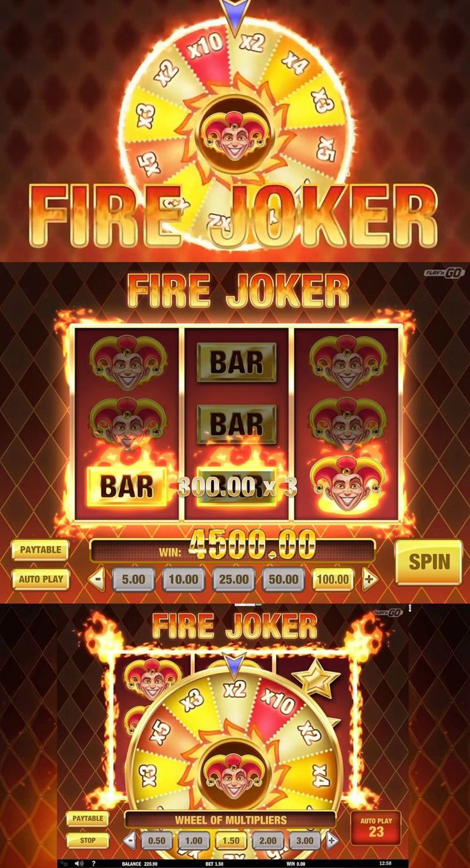 Gry Online Casino