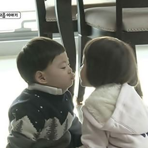 is it bad when i am envious of a young girl like sarang? T_______T