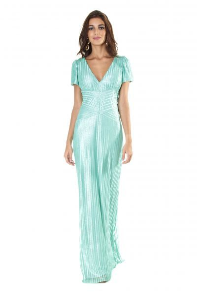 Vestido celene, Atelier Fashion.