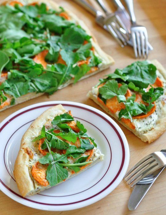 ... Bucket List on Pinterest | Soft tacos, Thai basil and Butternut squash