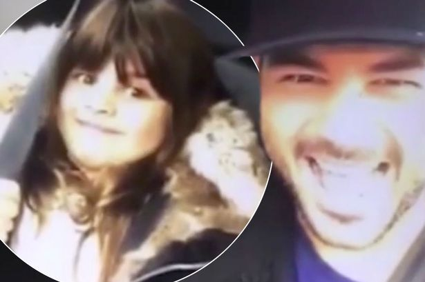 Ex-Corrie star Ryan Thomas blasted for sharing 'dangerous' videos of daughter while driving #corrie #thomas #blasted #sharing #dangerous…