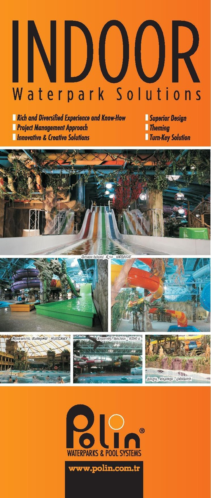 57 Best Images About Indoor Water Parks On Pinterest