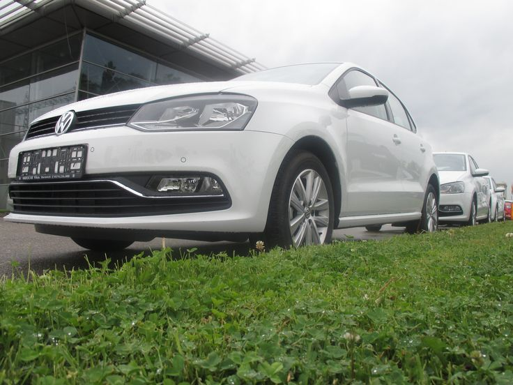 Interested in driving an automated car? You can rent a brand new VW Polo Automate from Autoboca at a great price!