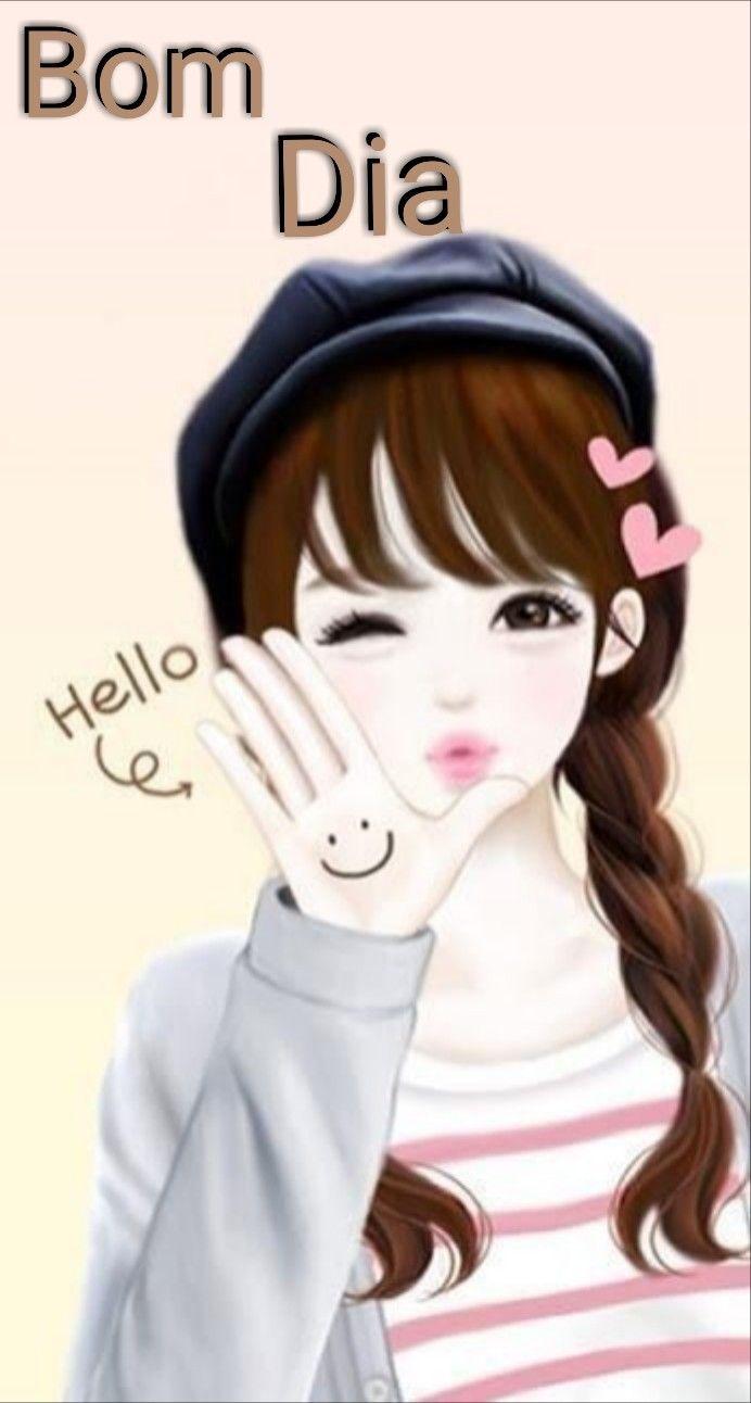 afa0d061a638e9 Pin de Delicia Delicia em girly | Menina desenho, Desenho de ...