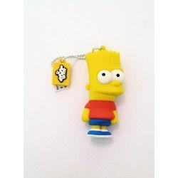 Chiavetta USB BART SIMPSON 8GB The Simpsons