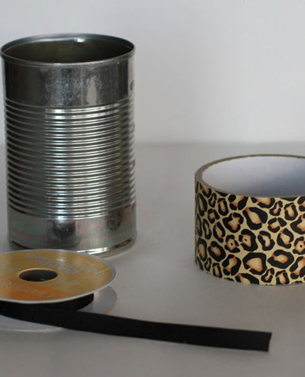 Fun Ways to Decorate With Duct Tape - Woman's World