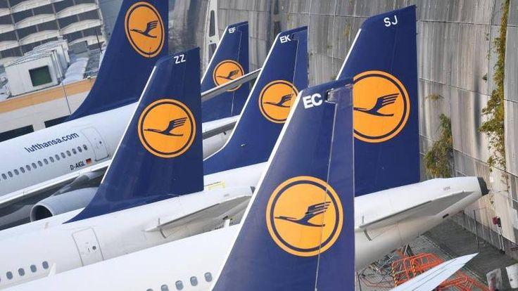 Neue Nachricht: Keine Lösung in Sicht: Lufthansa-Piloten streiken am Dienstag und Mittwoch erneut - http://ift.tt/2gkNVmf #story