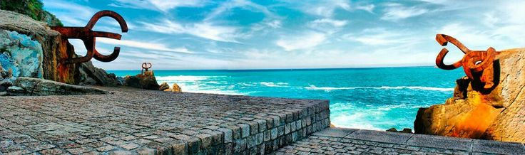 Peine del Viento San Sebastián- Donosti