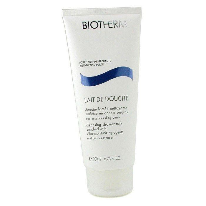 Biotherm Cleansing Shower Milk 200ml/6.76oz Skincare