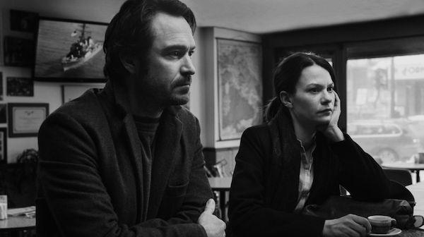 Sundance 2015: 'Chorus' is a bold and somber study of grief Sundance Film Festival 2015