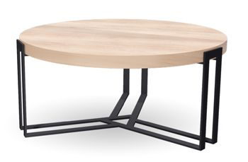 Watson Round Cocktail Table