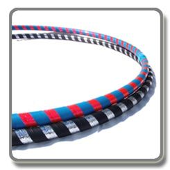Get involved in this fantastic, timeless sport which promotes both fitness and style. We provide wholesale hula hoop at fantastic prices.