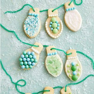 Forget presents! All we want for Christmas are these sweet treats.