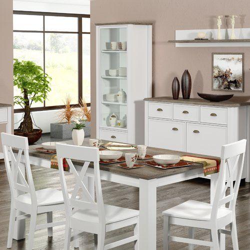 Esstisch Chateau Jetzt bestellen unter: https://moebel.ladendirekt.de/kueche-und-esszimmer/tische/esstische/?uid=19fde5c6-9bb5-558f-8bcb-4aabdf480afb&utm_source=pinterest&utm_medium=pin&utm_campaign=boards #tables #kueche #esstische #dining #esszimmer #tische
