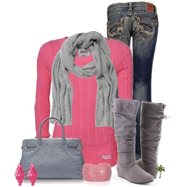 """Bubble Gum"" by cindycook10 on Polyvore"